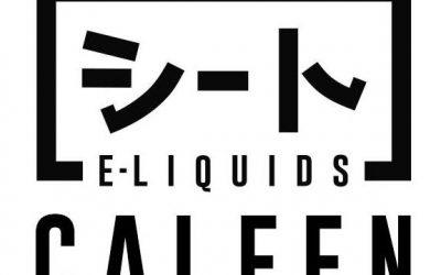 Sorteo Caleen e-liquids