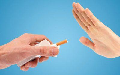 ¿Cómo puedo dejar de fumar?
